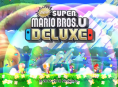 New Super Mario Bros. U Deluxe confirmed for Switch
