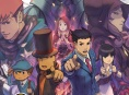 Professor Layton vs. Ace Attorney dated