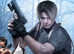 Resident Evil 4 is coming to virtual reality