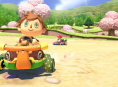 New Mario Kart 8 DLC pack and 4.0 patch ready to download