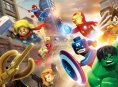 Lego Marvel Super Heroes has sold a million in the UK