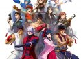 Project X Zone demo released