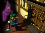 Original Luigi's Mansion gets remake on 3DS