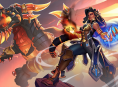 Paladins gets Fire and Ice update for all players