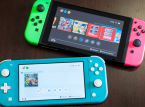 Nintendo Switch surpasses Xbox One in terms of total sales