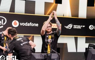 Vitality won't play in ESL One New York qualifier
