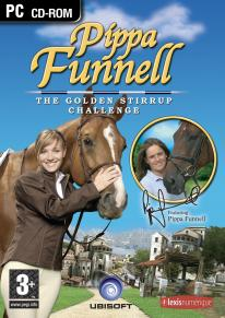 Pippa Funnell 3: The Golden Stirrup Challenge