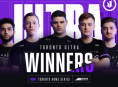 Toronto Ultra win 2020 CDL Toronto Home Series