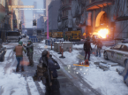 The Division's Survival expansion gets an icy new trailer