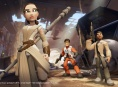New characters announced for Disney Infinity 3.0