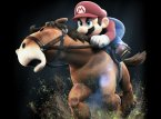 Horse racing gets complex in Mario Sports Superstars trailer