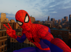 You can't transfer save files between PS4's Spider-Man and its PS5 remaster