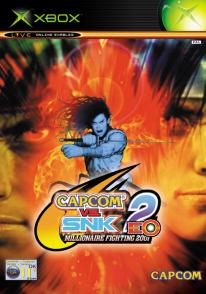 Capcom vs. SNK 2