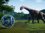 Talking with Dinosaurs: Jurassic World Evolution