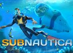 Subnautica: Below Zero for Switch has been rated by ESRB