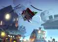 Tearaway Unfolded release date confirmed