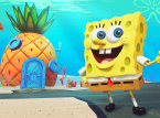 Battle for Bikini Bottom - Rehydrated multiplayer trailer shown