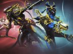 The vault opens for Trinity and Nova in Warframe tomorrow