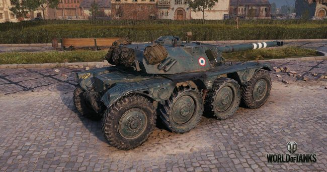 World of Tanks introducing lighter, quicker tanks tomorrow