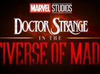 Filming has come to a standstill on Doctor Strange in the Multiverse of Madness