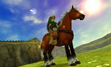 Ocarina of Time ships million