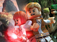 Charts: Lego Jurassic World bounces back to number one