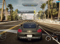 First hour of Need for Speed: Rivals on Xbox One