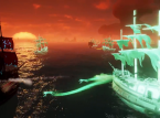 Glowing spectres conquer the Sea of Thieves in new update