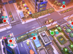 Urban Flow will let you manage the traffic on Switch