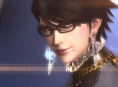 Bayonetta 1+2 for Switch shows touch controls and amiibos