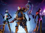 X-Force joins Deadpool in Fortnite