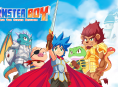 Monster Boy and the Cursed Kingdom for PS5 & Xbox Series announced