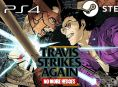 Travis Strikes Again: No More Heroes coming to PC and PS4
