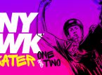 Tony Hawk's Pro Skater 1 & 2 return in two-game HD remaster