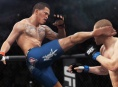 EA Sports UFC wrestles top spot from Watch Dogs