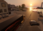 Truck Driver delivers first gameplay trailer