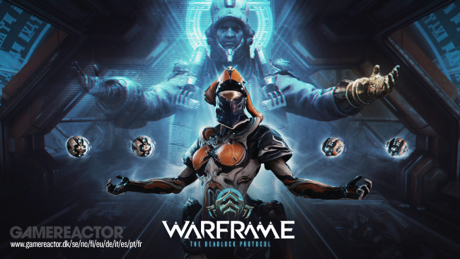 Warframe is now available for Xbox Series S/X