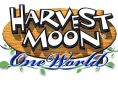Harvest Moon: One World announced for Nintendo Switch