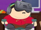 South Park samples the Oculus Rift