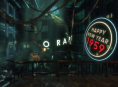 2K teases new Bioshock project