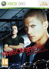 Prison Break: The Conspiracy