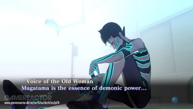 Shin Megami Tensei III Nocturne HD Remaster - First Look