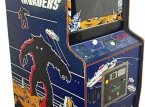 Warner Bros secures the movie rights to Space Invaders