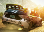 When is the FIA World Championship winner joining Dirt 4?