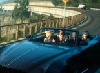 A few new screens from Final Fantasy XV