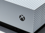 Xbox One S now supports recordable blu-ray discs