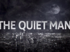 The Quiet Man is a video game with a deaf hero