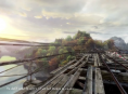 Lengthy gameplay clip from The Vanishing of Ethan Carter