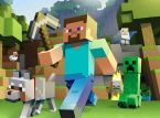 Minecraft's Super Duper Graphics update has been cancelled