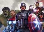 Don't miss our big Marvel's Avengers launch livestream tomorrow morning